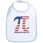 American Pi Bib