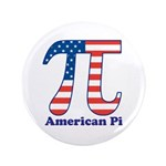 "American Pi 3.5"" Button (100 pack)"