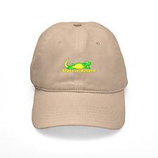 'Gator Gab.:-)' Baseball Cap