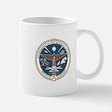 MARSHALL ISLANDS Mug