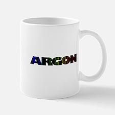 ARGON Mug