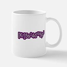 IODINE Mug