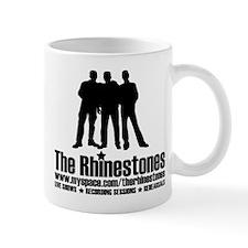 Rhinestone's Mug