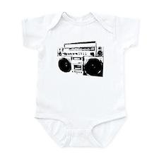 BoomBox Infant Creeper