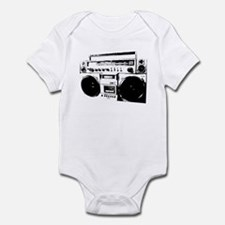 BoomBox Infant Creeper