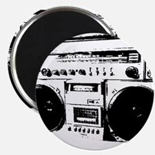 """BoomBox 2.25"""" Magnet (100 pack)"""