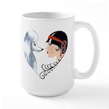 Les Amis - Mug