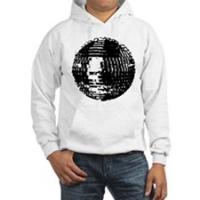 Discoball Hoodie