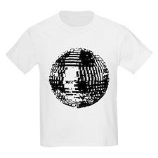 Discoball Kids T-Shirt
