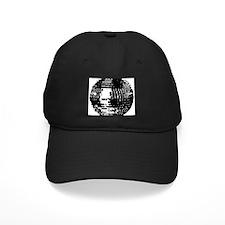 Discoball Baseball Hat