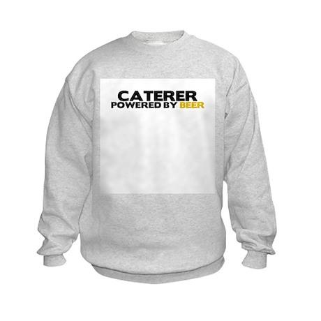Caterer Kids Sweatshirt