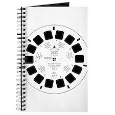 Viewfinder disk Journal