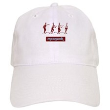 Moonwalk1 Baseball Cap