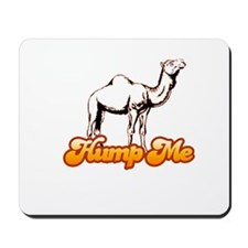 Hump Me Mousepad
