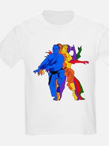 Tai-Chi Kids T-Shirt