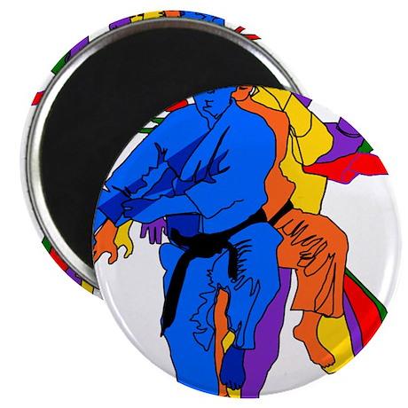 "Tai-Chi 2.25"" Magnet (100 pack)"