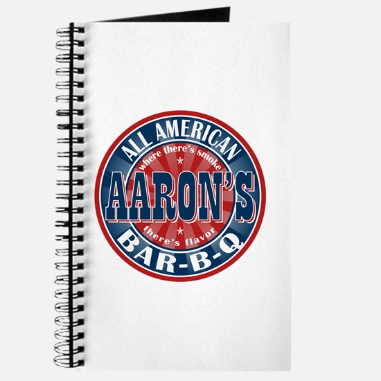 Aaron's All American Barbeque Journal