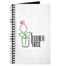 Tequila Rose Journal