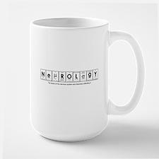 NEUROLOGY Large Mug