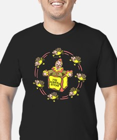 Romper Room TV Shirt - Light Tee T-Shirt