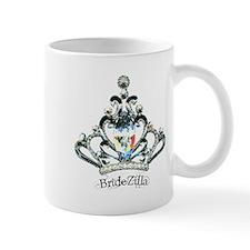 BrideZilla Mug