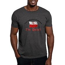 Polish Kielbasa 2 T-Shirt