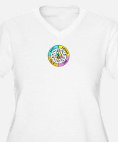 Ohm's Law - color T-Shirt