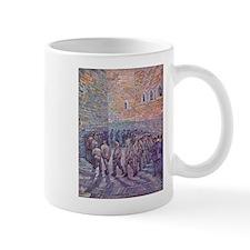 Cute Post impressionist art Mug