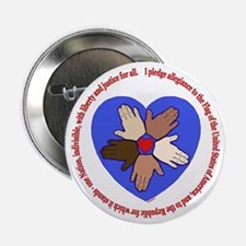 "Pledge 2.25"" Button"