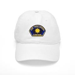 Smog Police Baseball Cap
