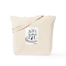 Sisters In BellyDance Tote Bag