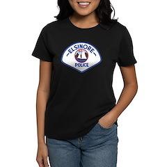 Elsinore Police Tee