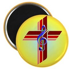 """Cool Band 2.25"""" Magnet (100 pack)"""