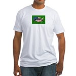 American Patriots Fitted T-Shirt