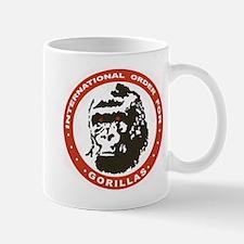 Real Genius: International Order for Gorillas Mug