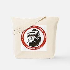 Real Genius: Intl Order for Gorillas Tote Bag