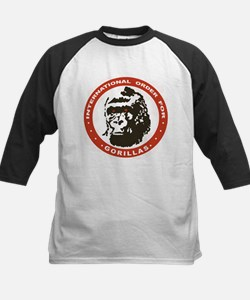 Real Genius: Intl Order for Gorillas Kids Jersey