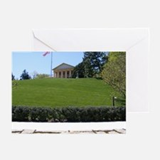 Unique Arlington national cemetery Greeting Cards (Pk of 10)