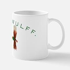 Royal Wulff Fly Lure Mug