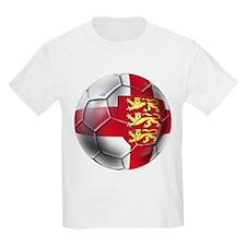 Three Lions Football T-Shirt