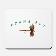 Adams Fly Lure Mousepad