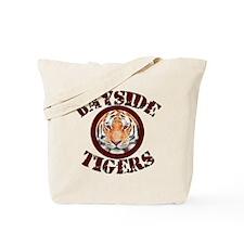 Bayside Tigers Tote Bag
