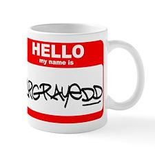 Upgrayedd Mug