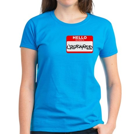 Upgrayedd Women's Dark T-Shirt