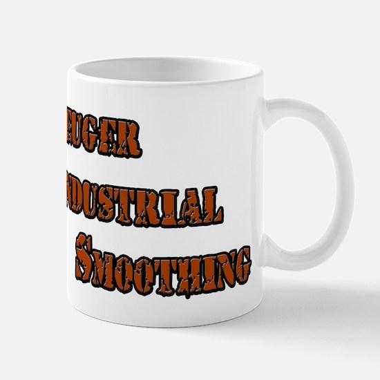 Kreuger Industrial Smoothing Mug