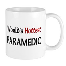 World's Hottest Paramedic Mug