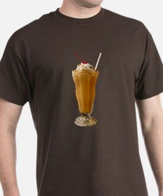 Chocolate Milkshake T-Shirt