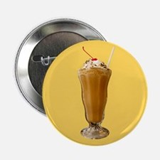 "Chocolate Milkshake 2.25"" Button"