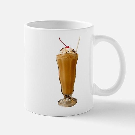 Chocolate Milkshake Mug
