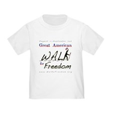 Great American Walk for Freed T